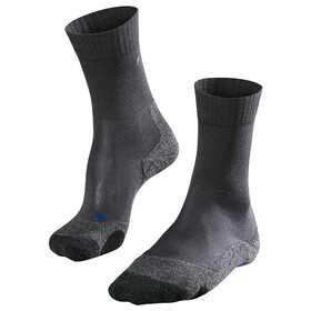Falke TK2 Cool Socks Women grey